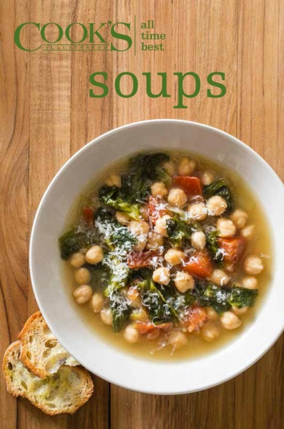 Cooks Illustrated All Time Best Soups