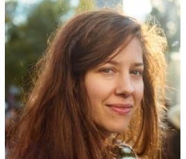 Melina Hammer