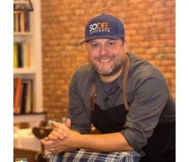 Chef Doug Ruley