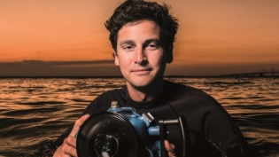 Photographer Jay Fleming